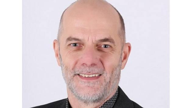 Miloš Mička, starosta Moravské Třebové