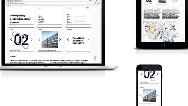 MANUÁL o architektuře bude určený pro mobilní zařízení. Tištěným publikacím tak konkurovat nebude.