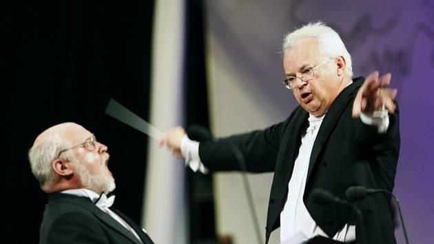 Oratorium Mojžíš na Smetanově Litomyšli