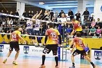 Kladno vs. Liberec (1:3)