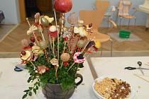 Vrkoče patří k  tradiční vánoční výzdobě.