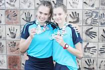Volejbalistky z Poličky se podepsaly pod olympijský úsěpch Pardubického kraje.