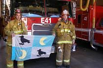 Jirka a Martin Štáblovi ze sboru dobrovolných hasičů z Vranové Lhoty úspěšně reprezentují  nejen doma, ale i v zahraničí.