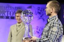 V Tylově domě byly slavnostně vyhlášeny výsledky ankety Nejúspěšnější sportovec roku 2012 regionu Svitavska.