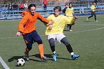 Kvalitní zápas prověřil připravenost obou soupeřů.