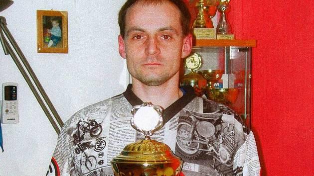 Tomáš Králíček