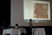 Zajímavá témata lákají do Svitav na konferenci  pravidelně desítky sestřiček.
