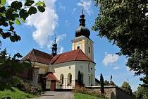 V Čisté u Litomyšle skončí brzy sbírka na zvon do místního kostela svatého Mikuláše.