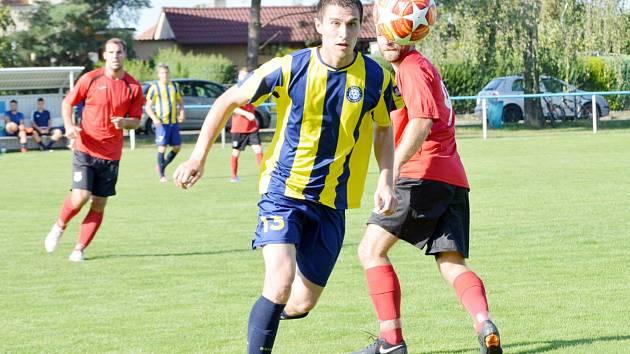 Hůře snad svitavští fotbalisté do nové sezony ani vstoupit nemohli. Zápas v Moravanech, ve kterém byli pár minut od vítězství, jim nepochopitelně protekl mezi prsty...