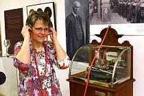 Jak hraje historie si můžete přijít poslechnout do svitavského muzea až do konce května.
