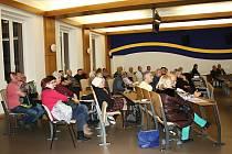 Občané Svitav nechtějí nový Domov na rozcestí místo parku