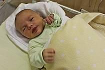 Jan Burda je prvorozený syn manželů Zdeňky a Jana Burdových z Litomyšle. Přišel na svět 9. listopadu v 17.18 hodin. Vážil 3,28 kilogramu a měřil 51 centimetrů.
