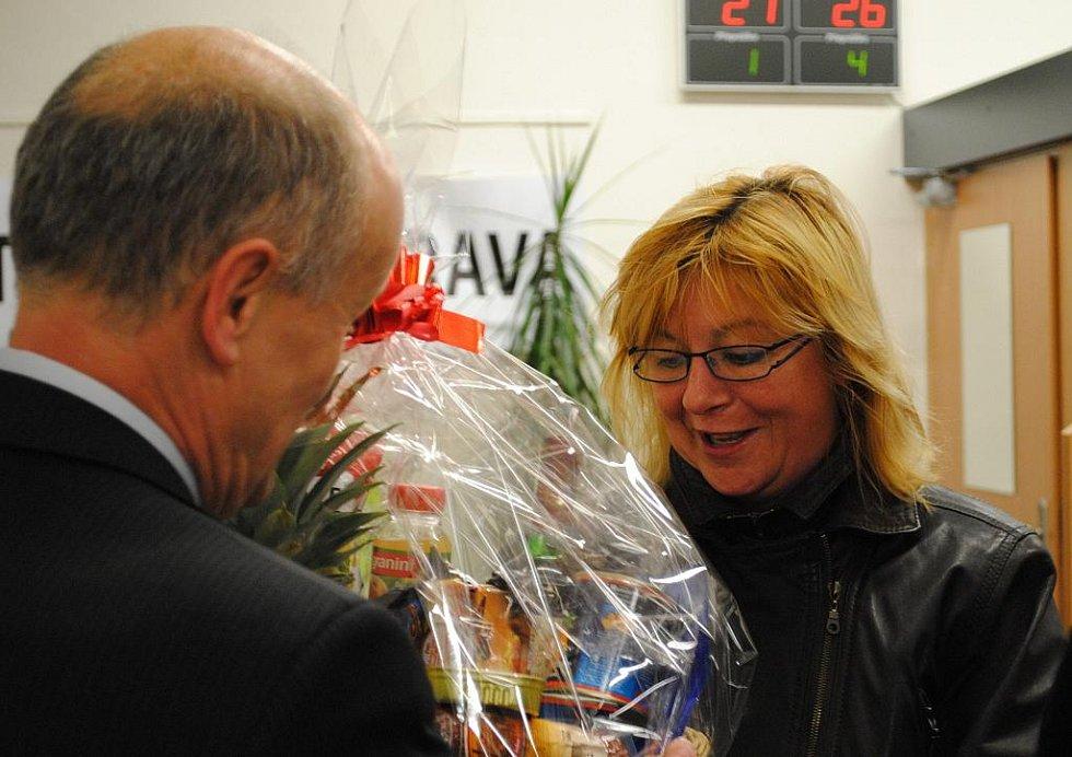 Občanské informační centrum navštívilo už sto tisíc klientů.
