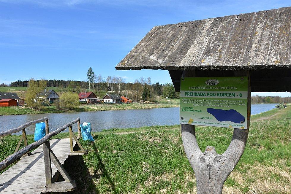 Lidé z osady Pod kopcem v Poličce chtějí založit osadní výbor.