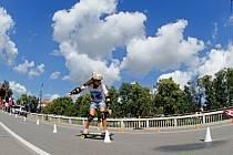 Polička Skate'n'Roll