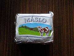 Margarín není máslo. Nebo je?
