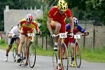 Druhé kolo Evropského závodu v koloběhu hostila Moravská Třebová