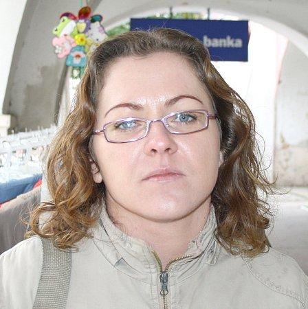 Petra Tomková