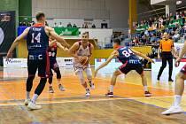 Dekstone Tuři Svitavy vs. mmcité1 Basket Brno.