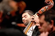 Pardubický orchestr v pondělí večer začne svou devětatřicátou sezonu.
