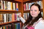 Lenka Greplová je ředitelkou Městské knihovny Ladislava z Boskovic v Moravské Třebové. Knížky a jejich vůni miluje odmalička.