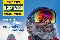 Snow Film Fest proběhne ve svitavském Tyjátru.