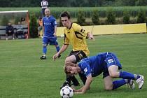 TJ Svitavy B – FC Jiskra Králíky–Červená Voda.