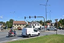 Úsekové měření rychlosti přineslo v Litomyšli do městské kasy desítky milionů korun.