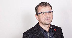 Ředitel nemocnice v Moravské Třebové Pavel Havíř.