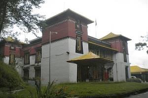 Institut tibetologie.