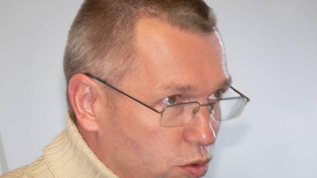 Daniel Janata