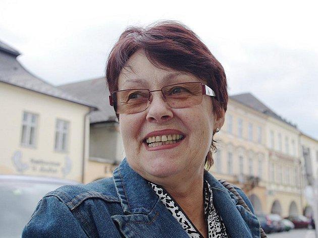 Helena Kuthanová.