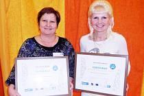 Pedagogové mateřských škol na ulicích Milady Horákové a Marie Majerové ve Svitavách úspěšně zakončili tříletý vzdělávací projekt.