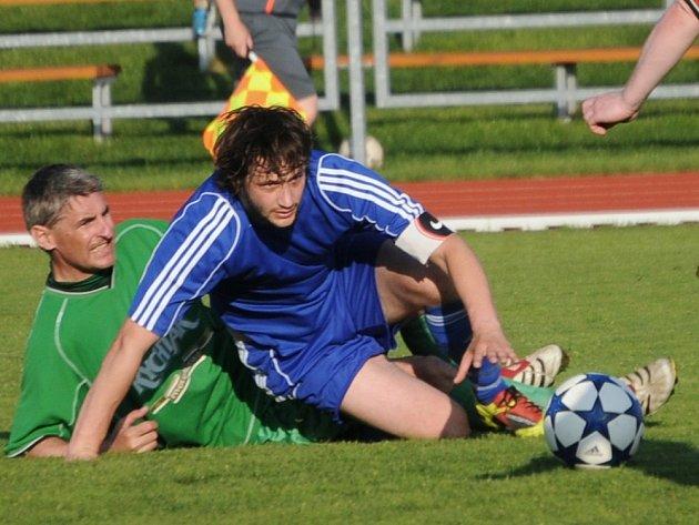 Svitavský tým zase poškádlil fanoušky, ale tři důležité body získal a může pořád snít sen o divizi.
