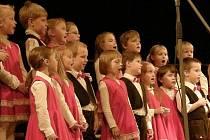 Benefiční koncert tří svitavských sborů Svitaváčku, Hlásku, Daliboru a skupiny Čechomor pomohl nemocným s cystickou fibrózou.