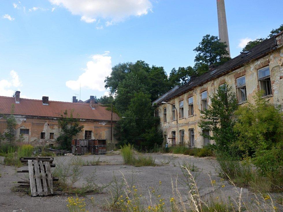Schindlerova továrna prohlášena kulturní památkou