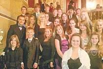 V loňském školním roce měli možnost žáci z druhého stupně navštívit divadelní a poté muzikálové představení v Brně, která se setkala s velkým ohlasem.