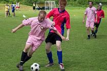 Přestože se CHAS Cup poněkud skrývá ve stínu mohutnějšího Qanto Cupu v sousední Moravské Třebové, neznamená to, že by se na něj sjížděli špatní fotbalisté. Ba naopak, úroveň turnaje stoupá.