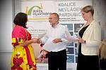 Burza filantropie vynesla téměř 250 tisíc korun.