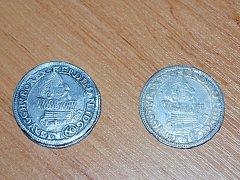 Starobylé mince budou představeny na výstavě k 750. výročí od založení Poličky.