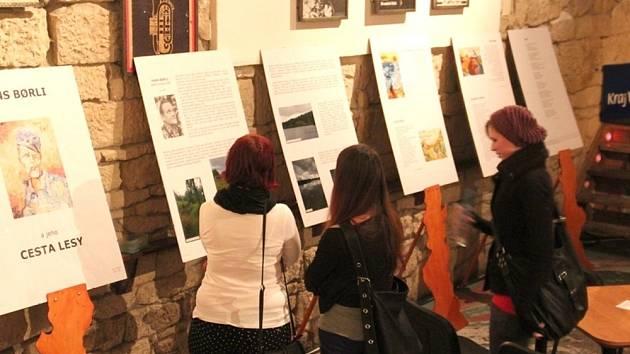 FESTIVAL představil krásy norské kultury.