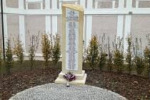 V Jevíčku odhalili pomník obětem velké války.