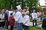 Gastroslavnosti M.D. Rettigové v Litomyšli se uskutečnily pošesté.