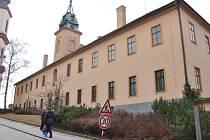 Regionální muzeum v Litomyšli. Ilustrační fotografie.