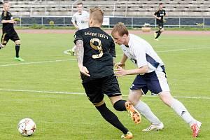 Libišany nejsou suverénně na čele I. A třídy náhodou. Svoje fotbalové kvality předvedly rovněž v Litomyšli.
