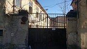 Schindlerova továrna v Brněnci, v areálu někdejší textilky Vitka, byla prohlášena kulturní památkou. Vlastníci by z ní rádi vybudovali památník holokaustu. Foto: Deník/Jiří Šmeral