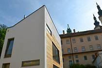GALERIE PAKOSTA v Litomyšli, oceňovaný příklad spolupráce měst s architekty