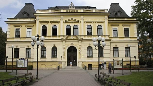 Muzeum Moravská Třebová