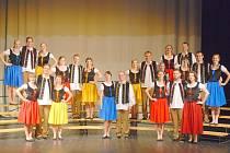 Sboristé vystoupí v Jižní Koreji v nových kostýmech, které jsou inspirované českým folklórem. Korejskému publiku zazpívají i lidové písně. Sbor Iuventus stráví v Asii čtrnáct dní.