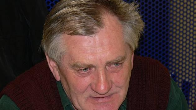 Josef Ehrenberger, předseda svitavské Strany zelených